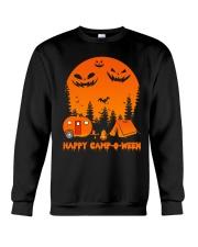 HAPPY CAMOWEEN Crewneck Sweatshirt thumbnail