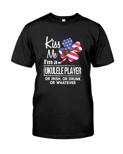 KISS ME UKULELE