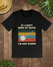 BANJO NOT GOING Classic T-Shirt lifestyle-mens-crewneck-front-18