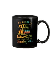 CAMPING ADVENTURE Mug thumbnail