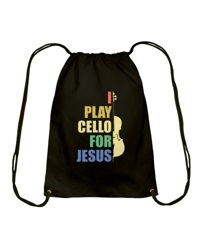I PLAY FOR JESUS CELLO