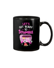 STUMBLE CAMPING Mug thumbnail