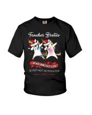 TEACHER BESTIES Youth T-Shirt thumbnail