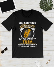 HAPPINESS TUBA Classic T-Shirt lifestyle-mens-crewneck-front-17