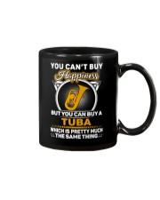 HAPPINESS TUBA Mug thumbnail