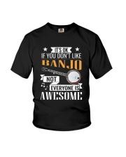 BANJO AWESOME Youth T-Shirt thumbnail