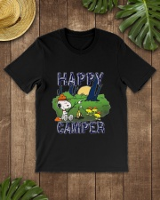 SNOOP HAPPY CAMPER Classic T-Shirt lifestyle-mens-crewneck-front-18