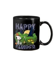 SNOOP HAPPY CAMPER Mug thumbnail