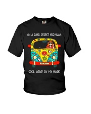 HP COOL WILD Youth T-Shirt thumbnail