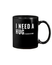 WINE HUG CHUAN Mug thumbnail