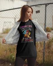 January Attitude Classic T-Shirt apparel-classic-tshirt-lifestyle-07