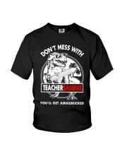 TEACHERSAURUS Youth T-Shirt thumbnail