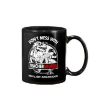 TEACHERSAURUS Mug thumbnail