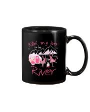 MY LIVER CAMPING Mug thumbnail