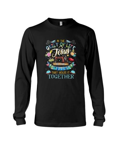 QUILT JESUS