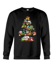CAMPING TREE Crewneck Sweatshirt tile