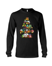 CAMPING TREE Long Sleeve Tee thumbnail