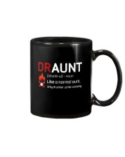 DRAUNT CAMPER Mug thumbnail
