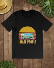 RV I HATE PEOPLE Classic T-Shirt lifestyle-mens-crewneck-front-18