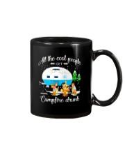 CAMPFIRE DRUNK Mug thumbnail