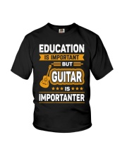 EDUCATION GUITAR Youth T-Shirt thumbnail