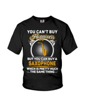 HAPPINESS SAXOPHONE Youth T-Shirt thumbnail