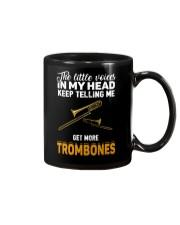 TELLING ME TROMBONE Mug thumbnail