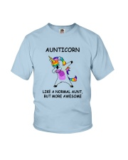 AUNTICORN Youth T-Shirt tile