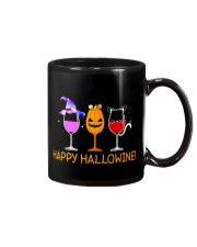 HAPPY HALLOWINE Mug thumbnail