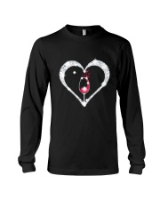 WINE HEART Long Sleeve Tee thumbnail