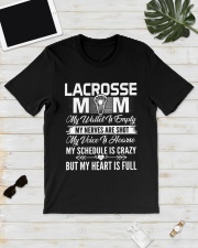 LACROSSE MOM FULL Classic T-Shirt lifestyle-mens-crewneck-front-17