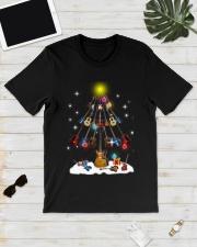 GUITAR TREE Classic T-Shirt lifestyle-mens-crewneck-front-17