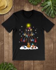 GUITAR TREE Classic T-Shirt lifestyle-mens-crewneck-front-18