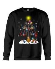 GUITAR TREE Crewneck Sweatshirt thumbnail