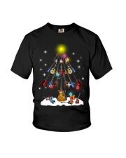 GUITAR TREE Youth T-Shirt thumbnail