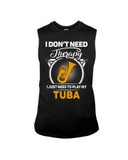 TUBA THERAPY Sleeveless Tee thumbnail