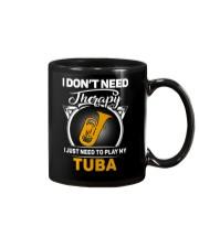 TUBA THERAPY Mug thumbnail