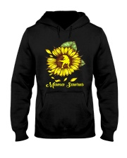 MAMA SAURUS Hooded Sweatshirt thumbnail