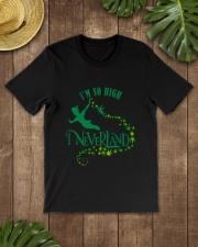 I SO HIGH NVL Classic T-Shirt lifestyle-mens-crewneck-front-18