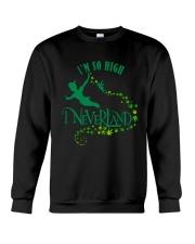 I SO HIGH NVL Crewneck Sweatshirt thumbnail