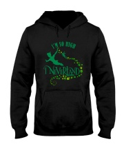I SO HIGH NVL Hooded Sweatshirt thumbnail