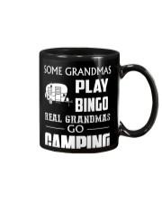 REAL GRANDMAS GO CAMPING Mug thumbnail