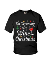 DREAM WINE Youth T-Shirt thumbnail