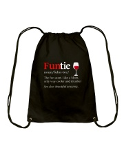 FUNTIES Drawstring Bag thumbnail