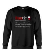 FUNTIES Crewneck Sweatshirt thumbnail