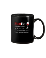 FUNTIES Mug tile
