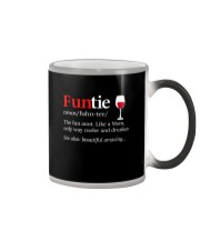 FUNTIES Color Changing Mug thumbnail