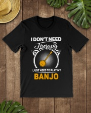 BANJO THERAPY Classic T-Shirt lifestyle-mens-crewneck-front-18