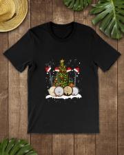 BANJO CHRISTMAS GIFT Classic T-Shirt lifestyle-mens-crewneck-front-18