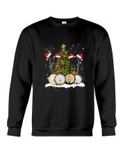 BANJO CHRISTMAS GIFT Crewneck Sweatshirt thumbnail